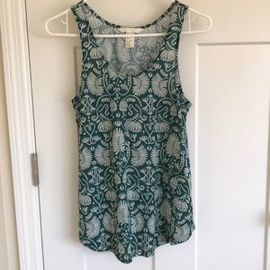 Conscious by H&M tank